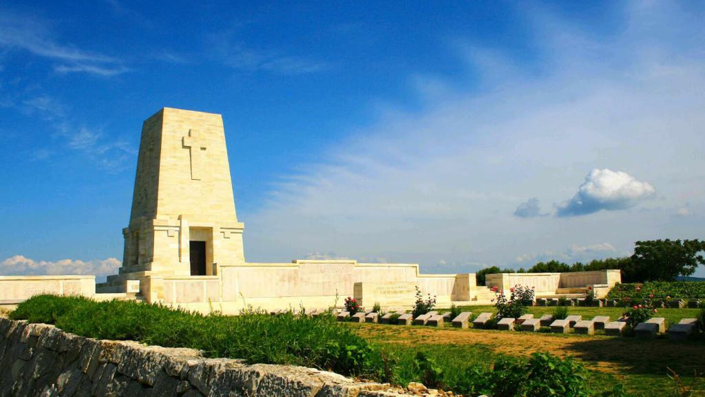 Gallipoli Anzac Memorial