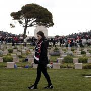 Your Turkey Tour Should Include Gallipoli