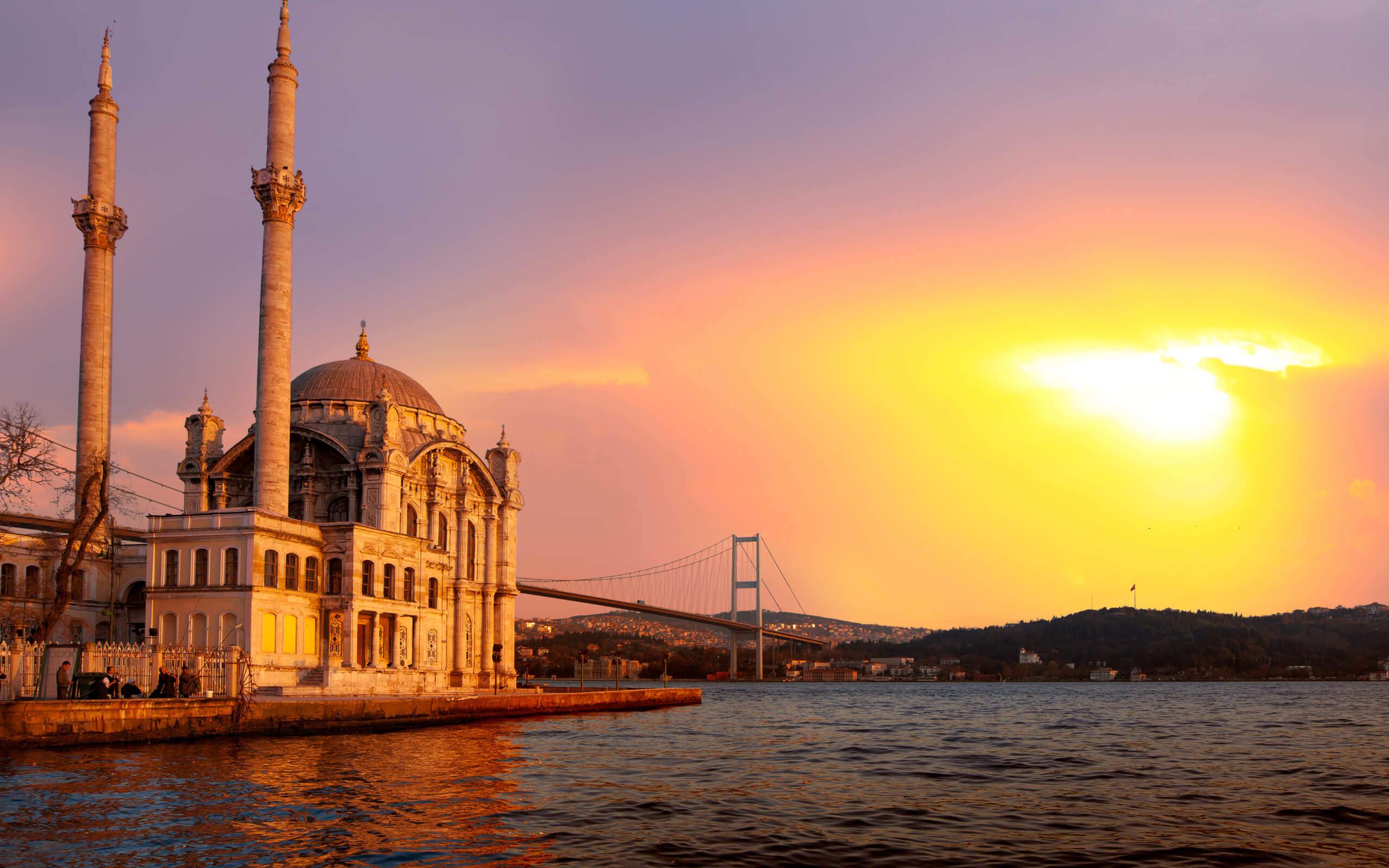 Istanbul Kabatas