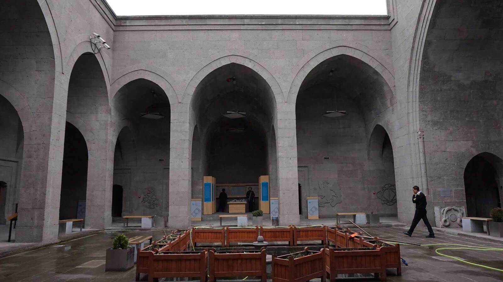 Kayseri Medical Museum