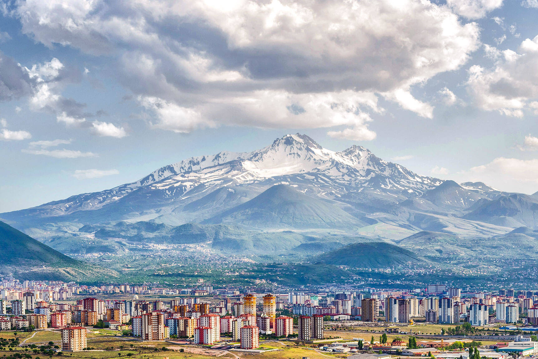 Kayseri Turkey