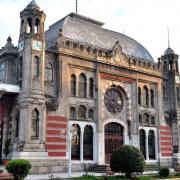Memories of the Orient Express in Istanbul