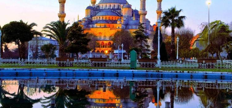 Cities and Towns to Visit and Enjoy in Turkey