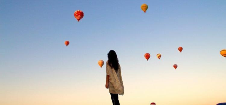 Places to Visit in Cappadocia