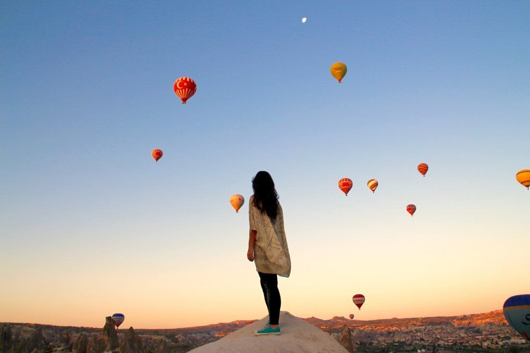 The Best Places to Visit in Cappadocia