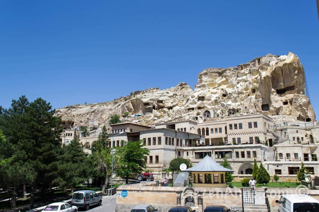 Urgup Cappadocia