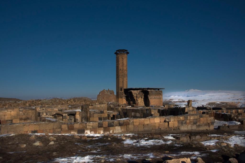 Ani Ancient City