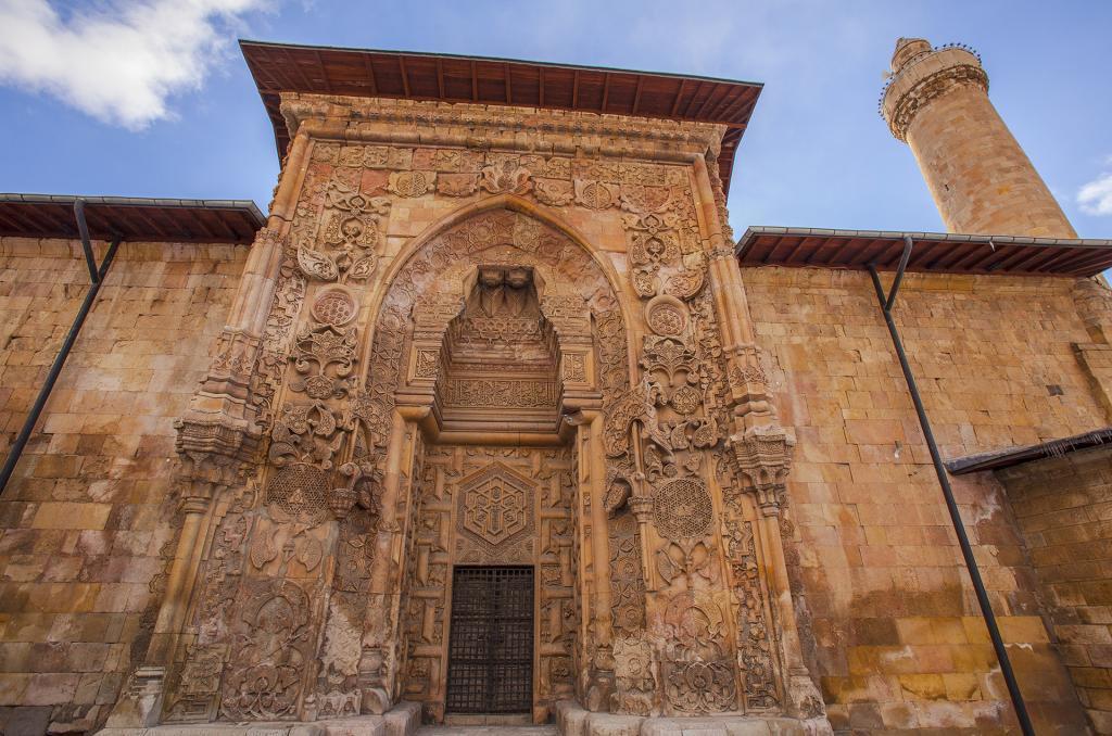 Divrigi Great Mosque