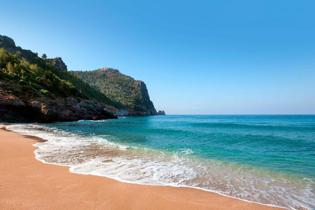 Antalya Alanya Kleopatra Beach