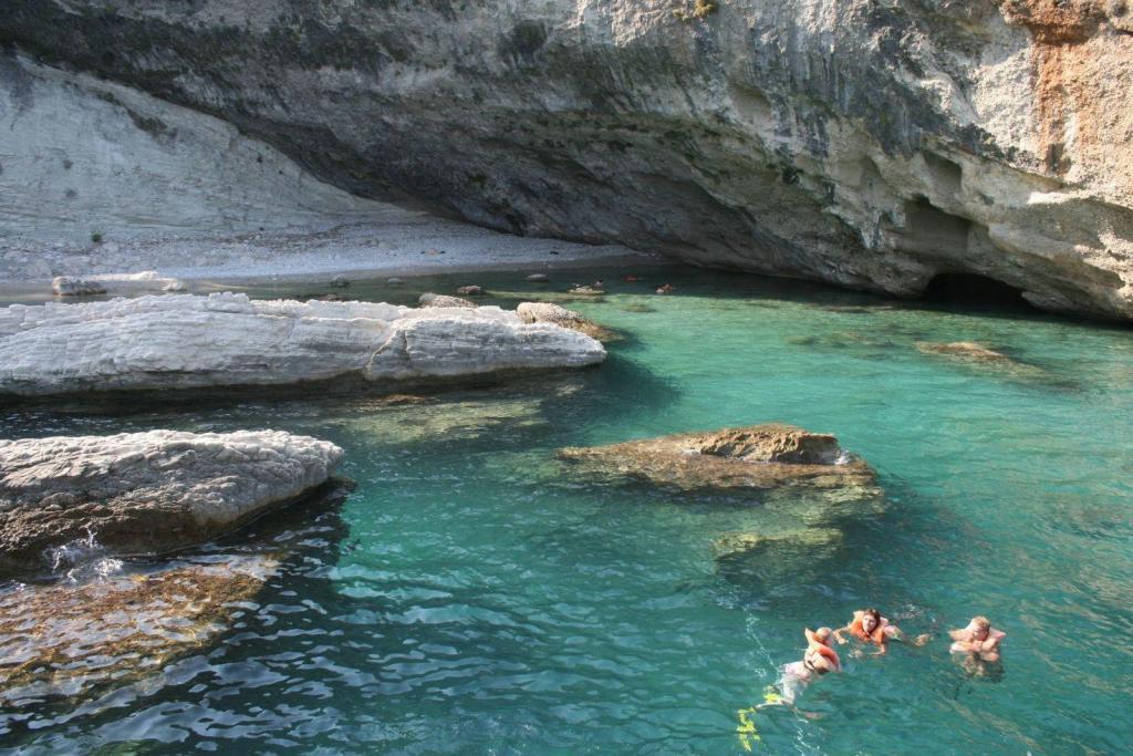 Antalya Kemer Kiris Bay