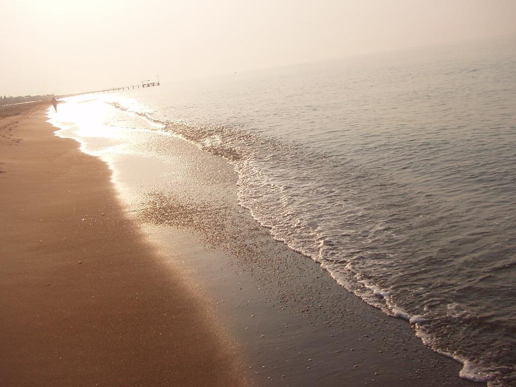 Antalya Lara Beach