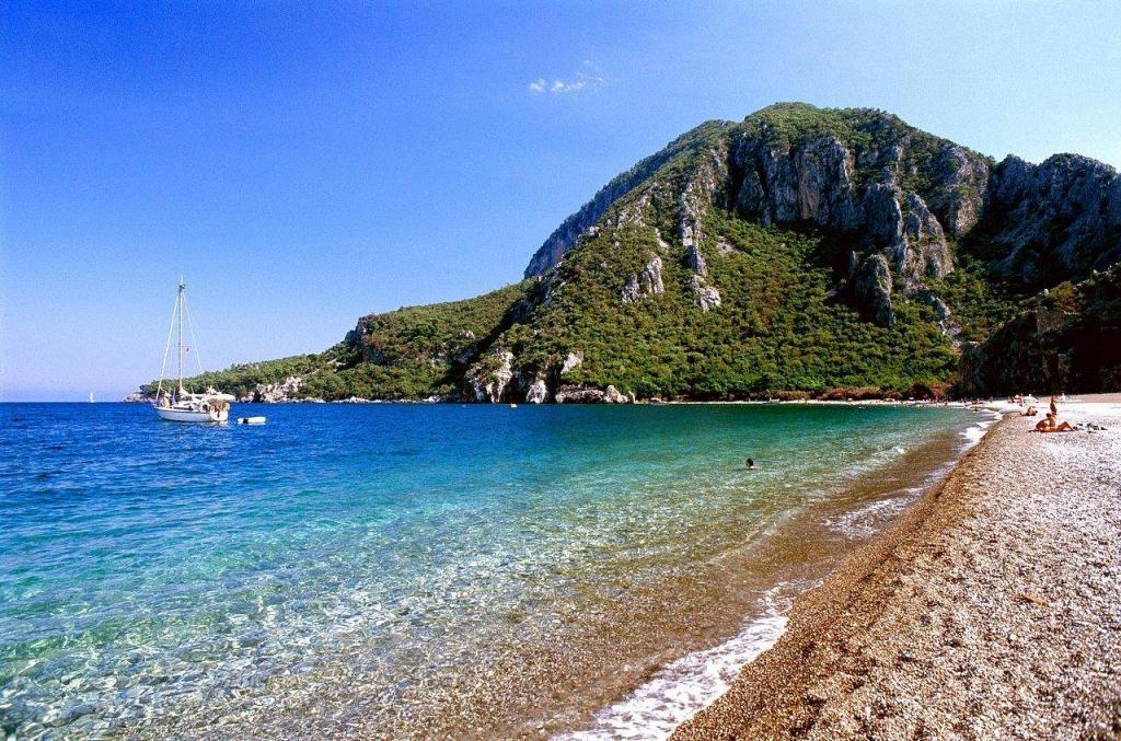 Antalya Olympos Cirali