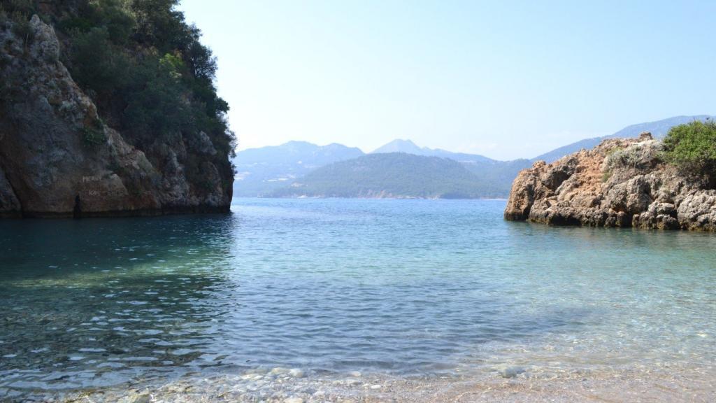 Antalya Pirate Cove