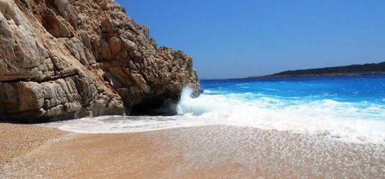 Best Beaches in Antalya, Where to Swim?