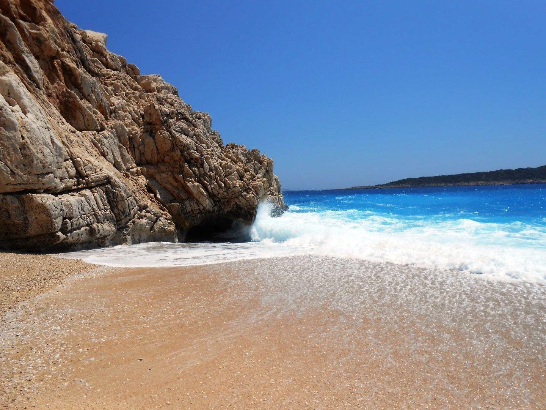 The Best Antalya Beaches