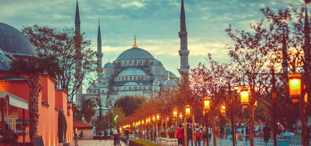 The Most Popular Things to do in Istanbul 2019