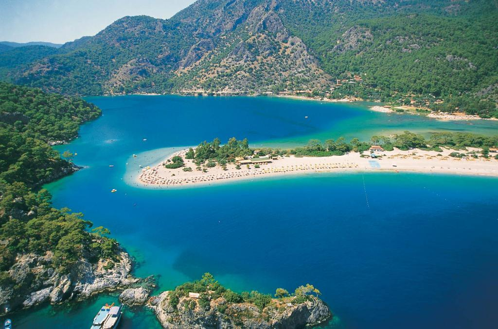 Top Summer Holiday Destinations in Turkey