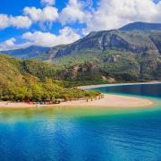 Top 5 Summer Holiday Destinations in Turkey
