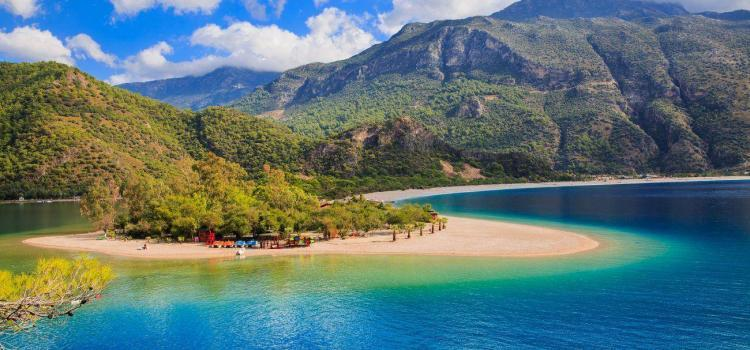 Top 5 Summer Holiday Destinations in Turkey