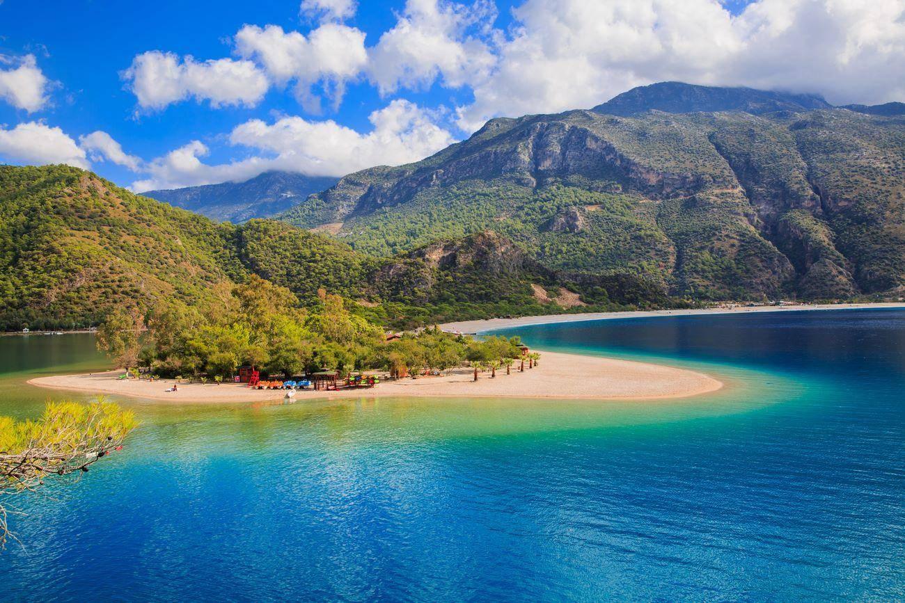 Top Summer Holiday Destinations in Turkey