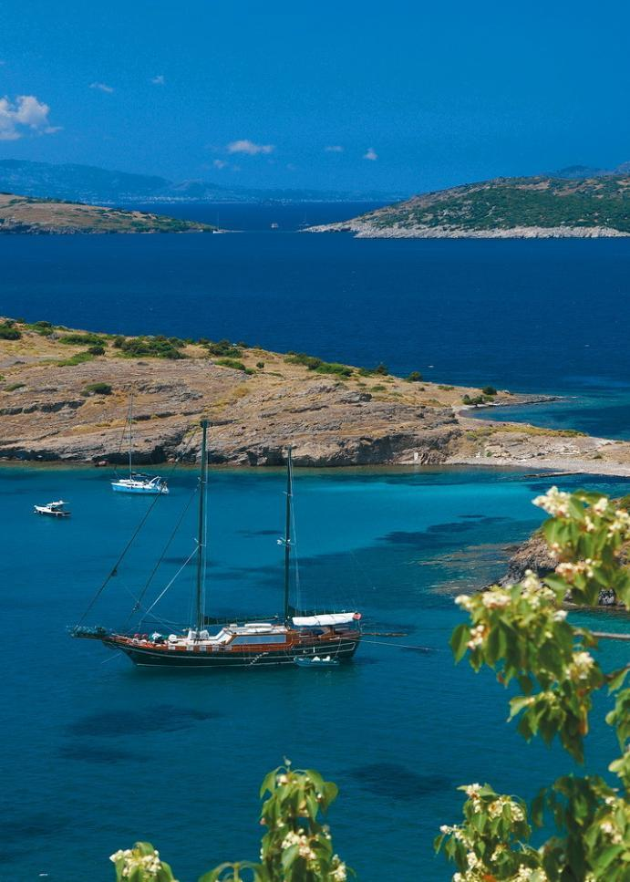 The Best Places to Visit in Bodrum 2019