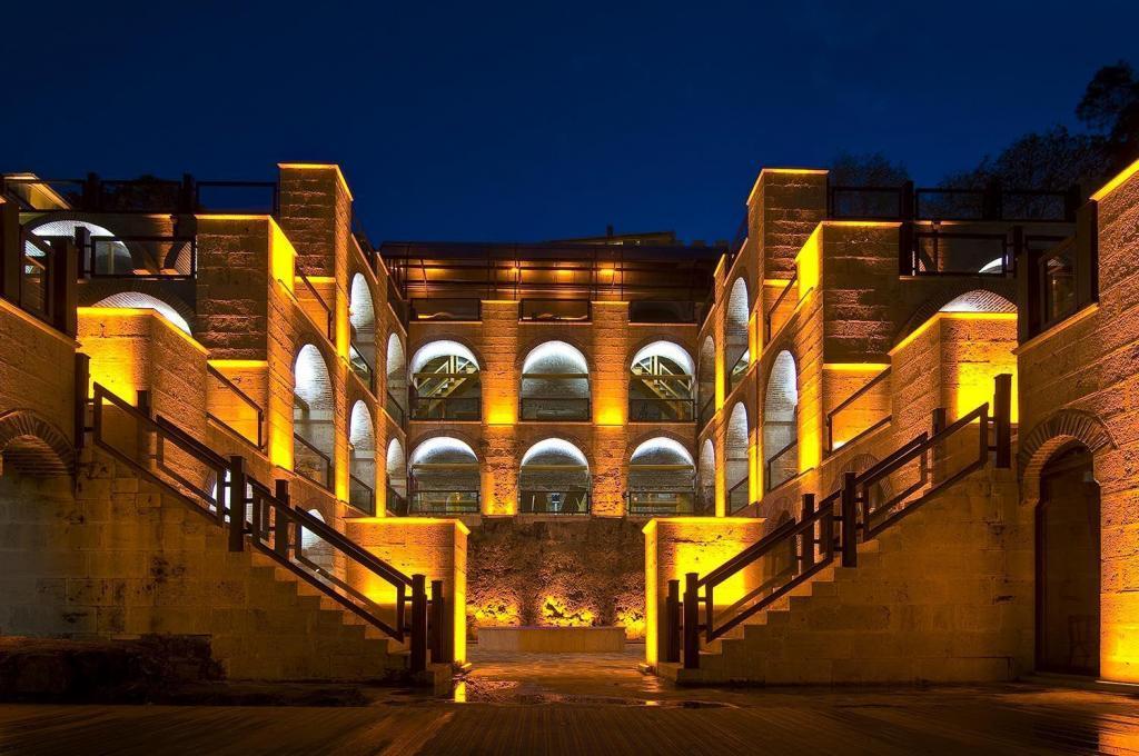 Bursa Balibey Inn