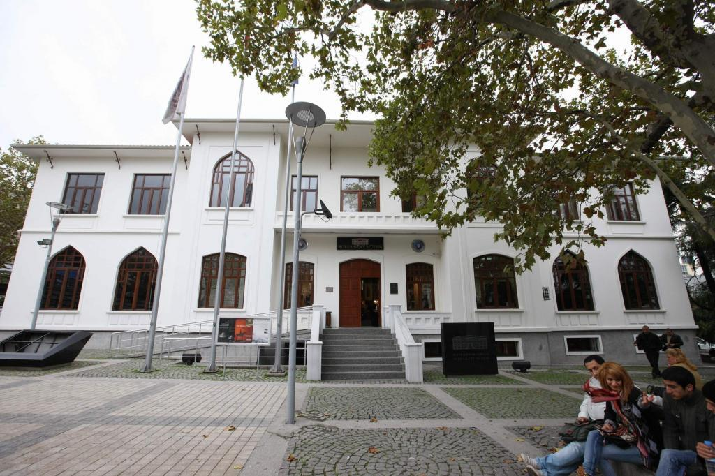 Bursa City Museum