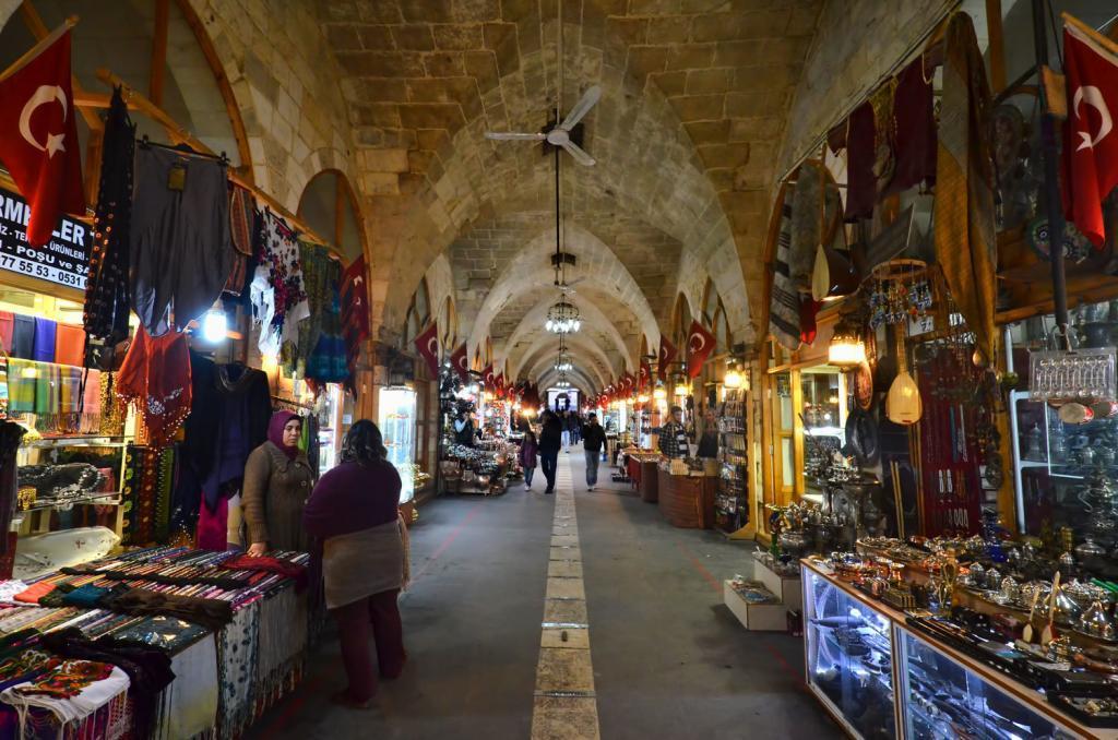 Bursa Grand Bazaar