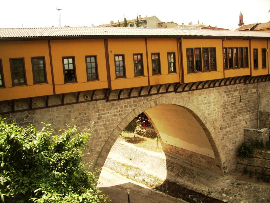 Bursa Irgandi Bridge