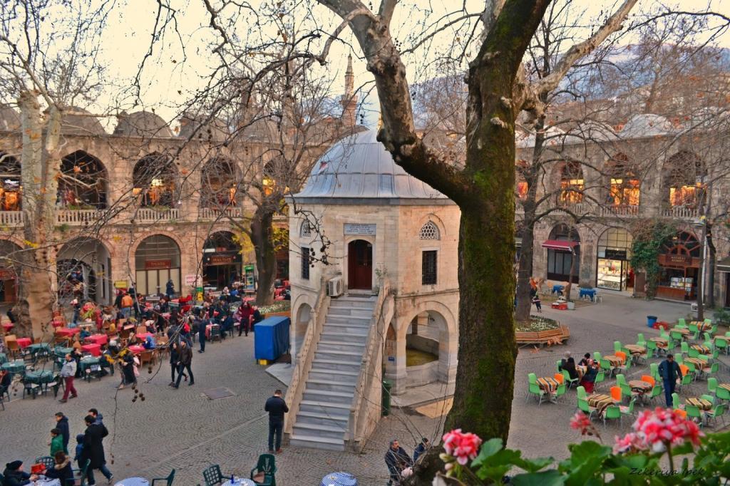 Bursa Koza Inn