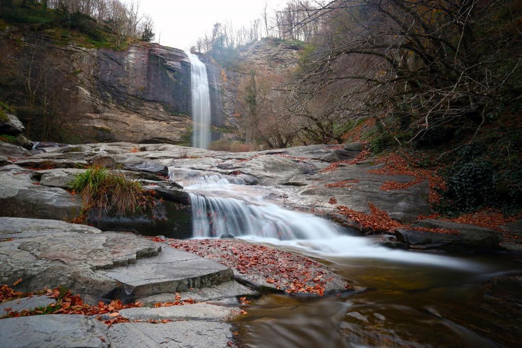 Bursa Suuctu Waterfall