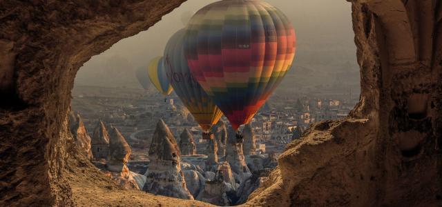 Cappadocia Travel Guide 2019