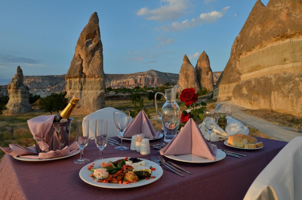 Cappadocia Food
