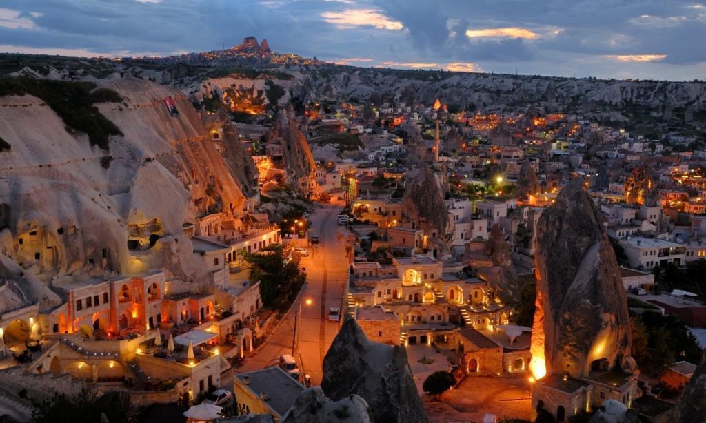 Cappadocia Nightlife