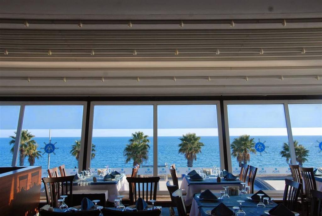 Antalya Fish House
