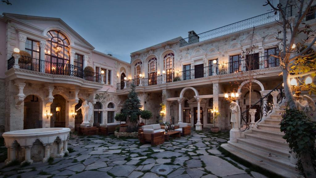 Cappadocia Sacred House Hotel