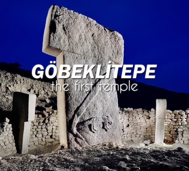 14 Things You Should Know About Göbeklitepe
