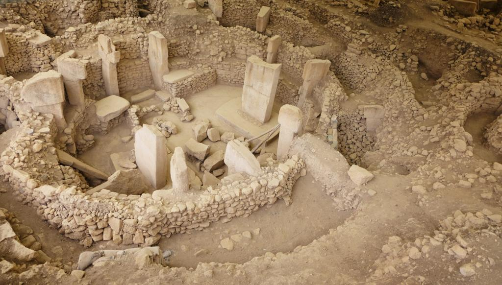 Göbeklitepe is the oldest temple in the world