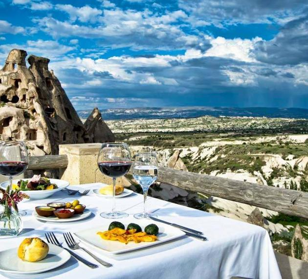 Local Flavors You Can Enjoy During your Cappadocia Visit