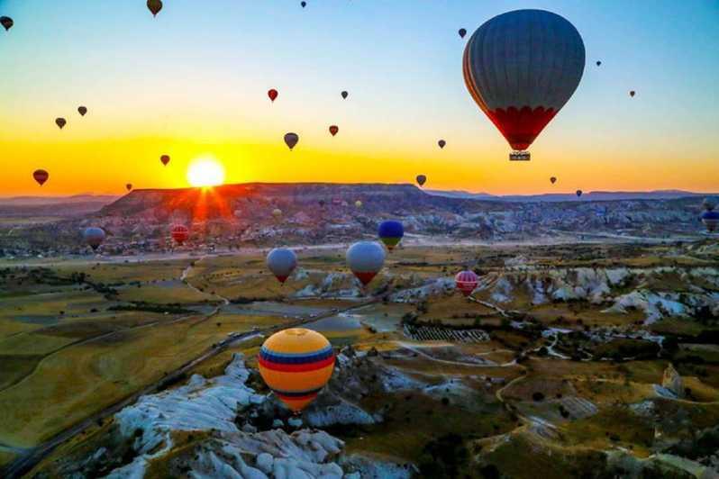 baloon tour