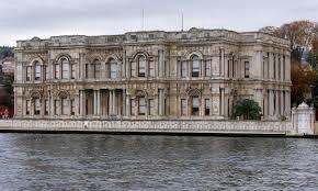 Beylerbey Palace