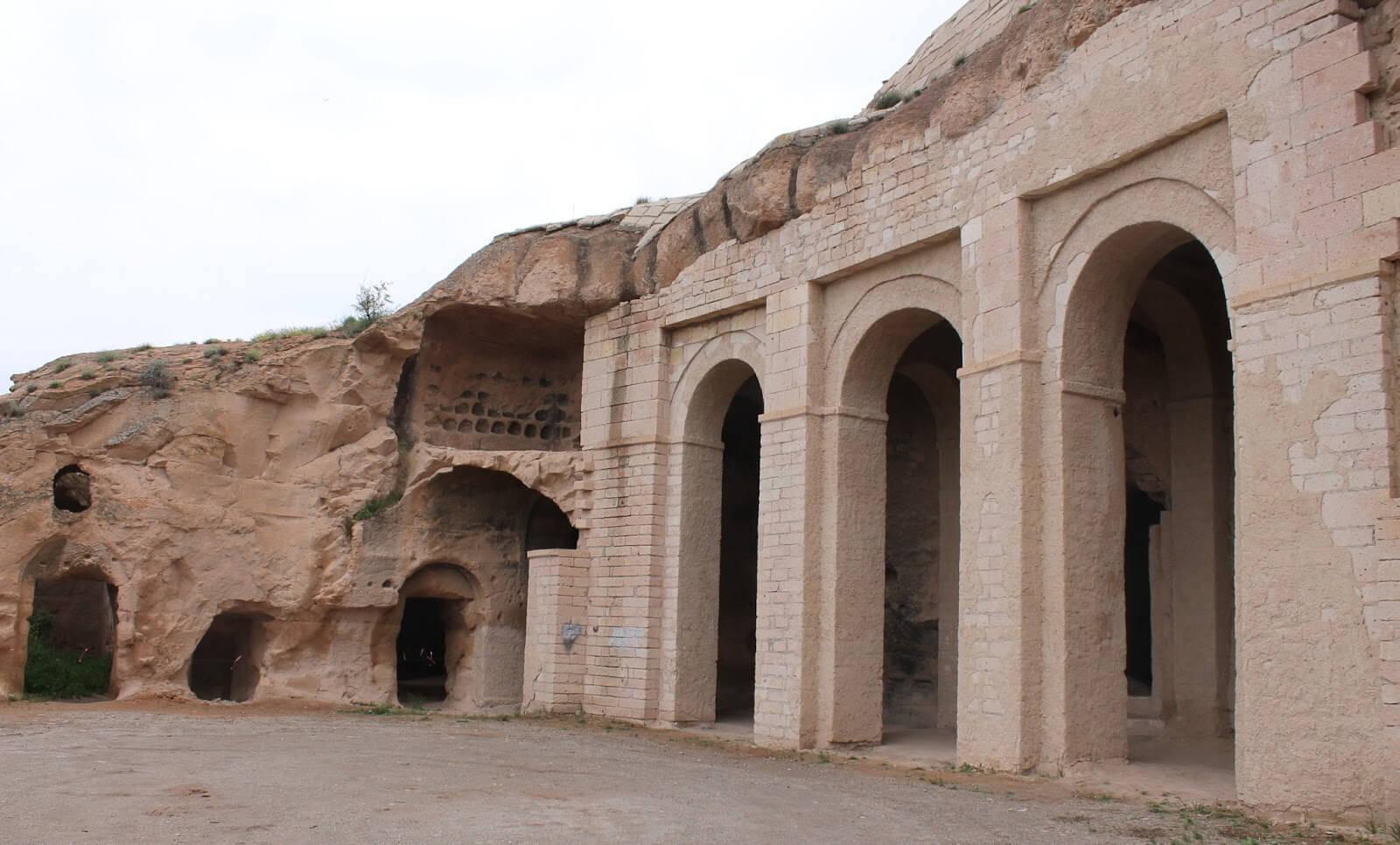 Belha Monastery / Avanos - Cappadocia