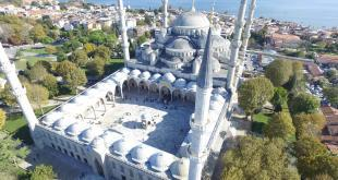 Blue Mosque - Sultanahmet Mosque