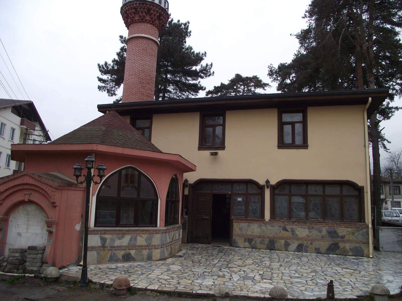 Cami Cedid Mosque / Sapanca
