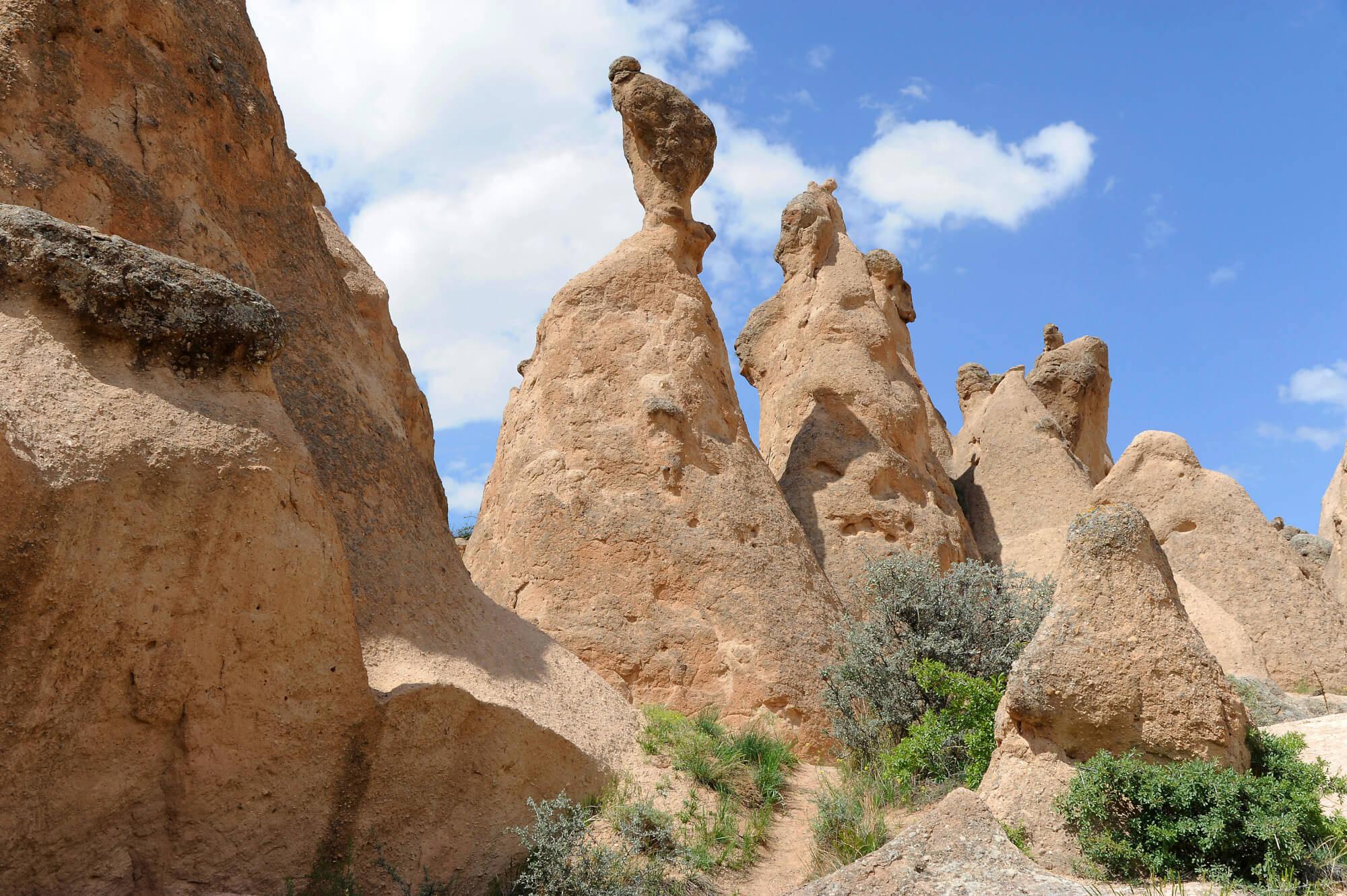 Cappadocia / Devrent Valley