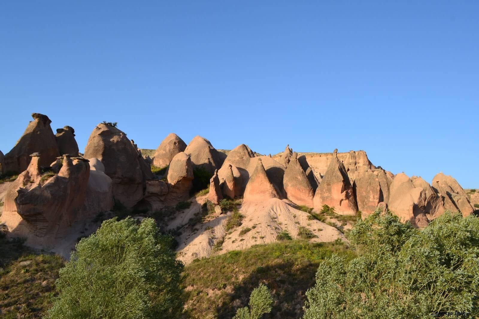 Devrent Valley / Cappadocia