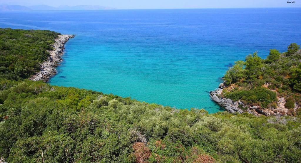 Dilek Peninsula National Park / Kusadasi