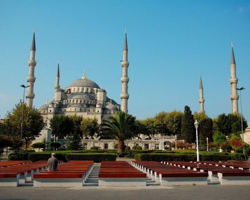 Hippodrome - Sultanahmet Square