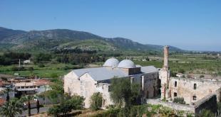 İsa Bey Mosque / Selçuk