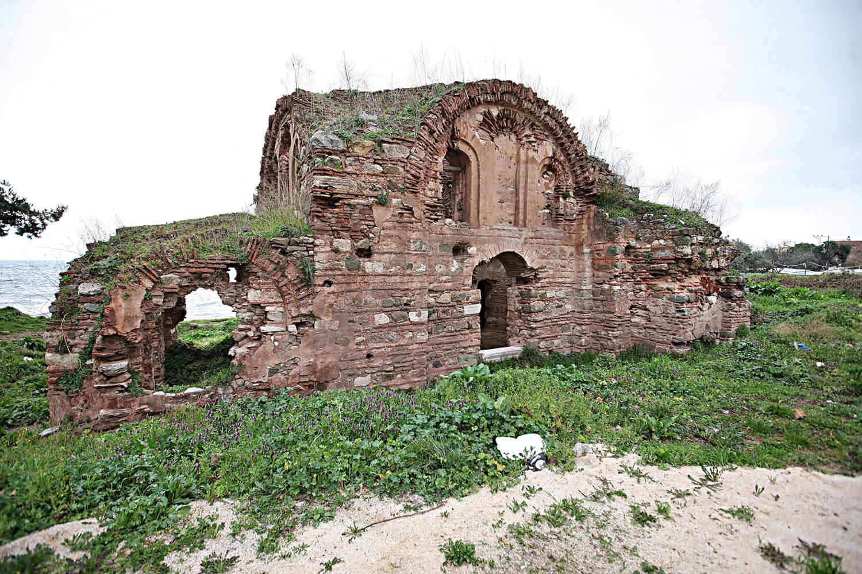 Kurşunlu Monastery